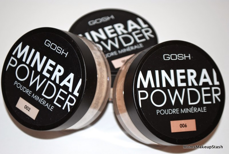 Mineral powder reviews