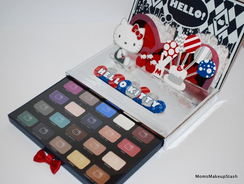 Hello Kitty Pop-Up Palette