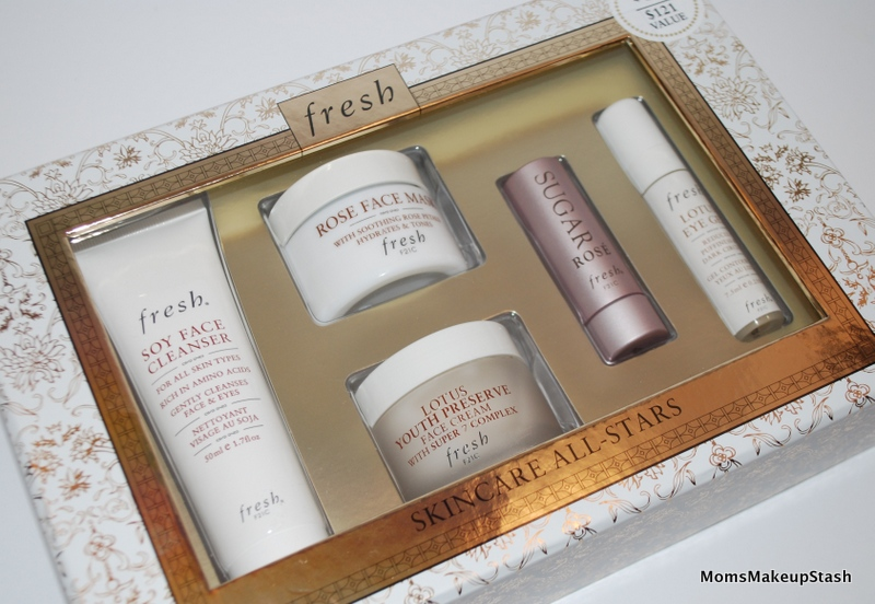 Fresh Skincare All-Stars