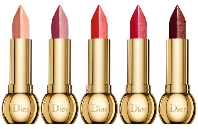 Dior-Diorific-Golden-Shock-Lipsticks