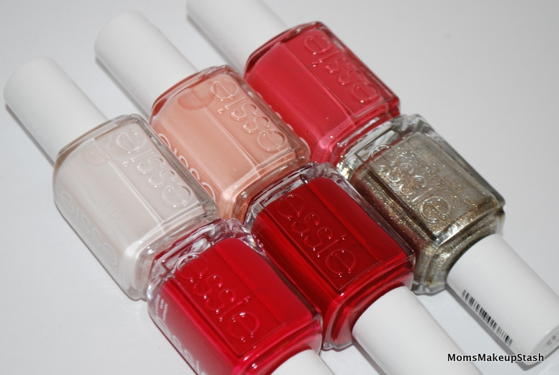 Essie Winter 2014/2015 Nail Polish Collection (Details ...