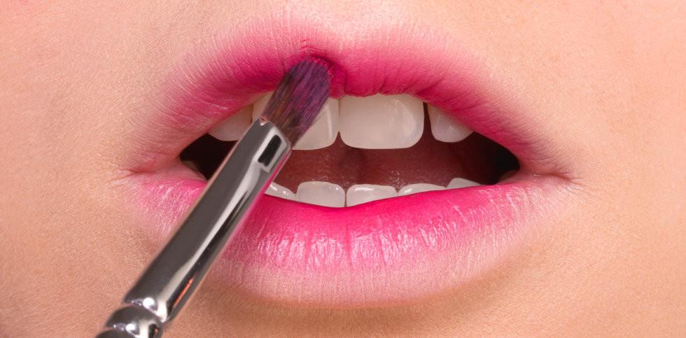 Maybelline Color Blur Cream Matte Lip Pencil & Smudger