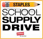 Staples-Drive