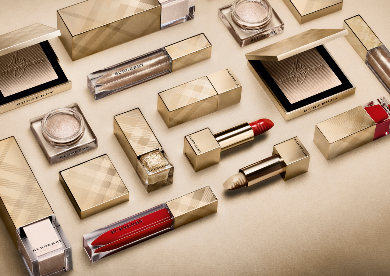 burberry festive beauty collection for holiday 2015 photos details moms makeup stash. Black Bedroom Furniture Sets. Home Design Ideas