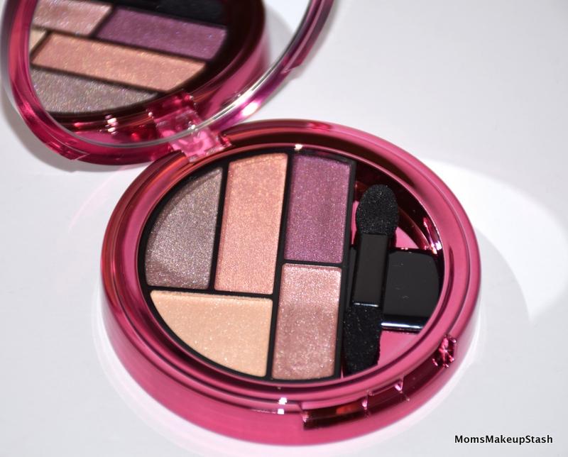 Elizabeth-Arden-Sunset-Bronze-Prismatic-Eye-Shadow-Palette