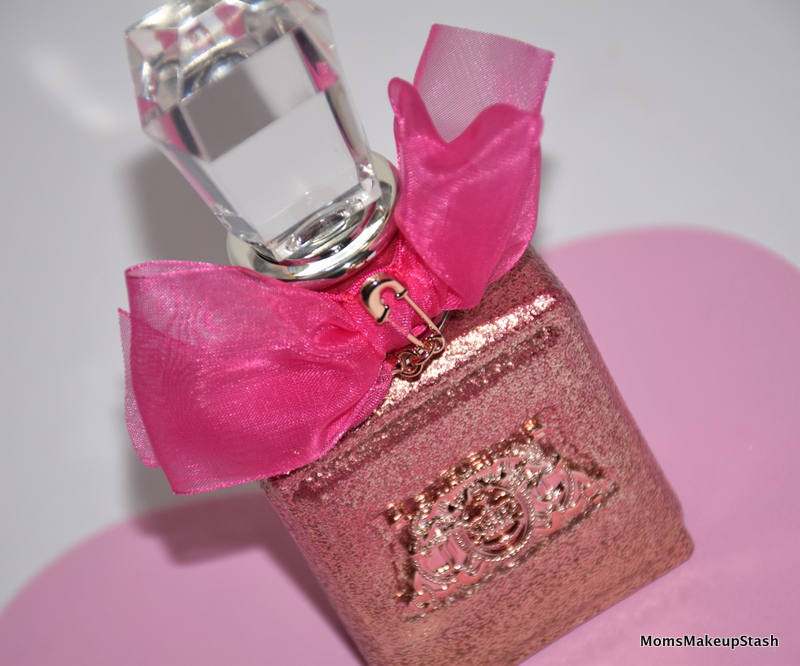 Juicy Couture Viva La Juicy Ros 233 Edp Spray Moms Makeup