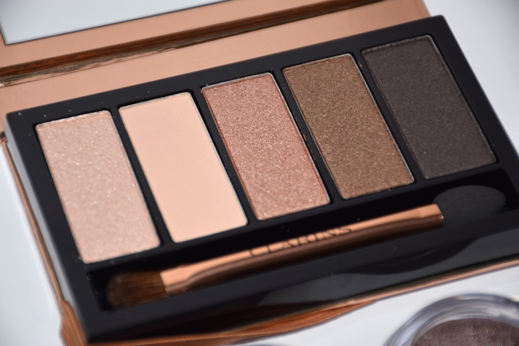 Clarins-Eye-Shadow-Palette