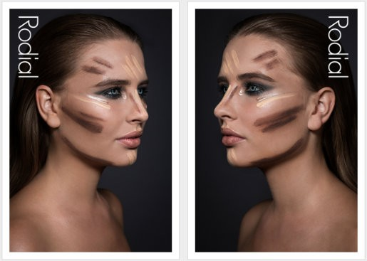 rodial-sculpting