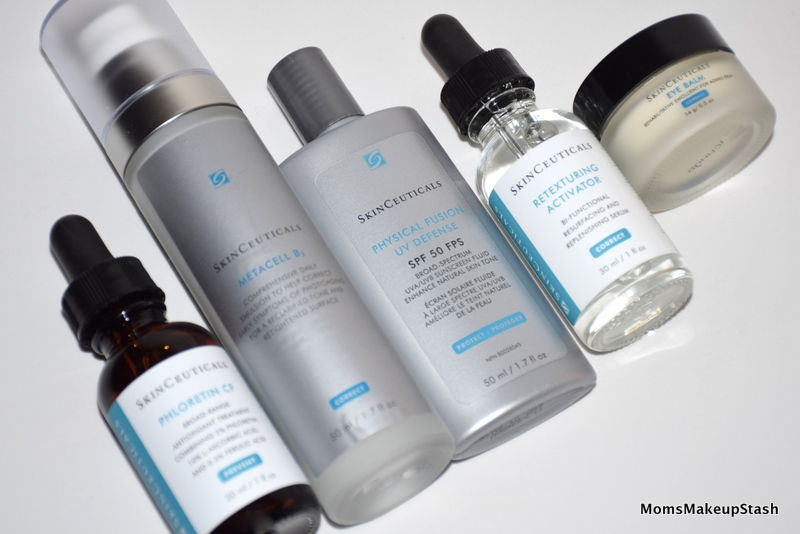 Skin-Ceuticals-Skin-Care-Routine