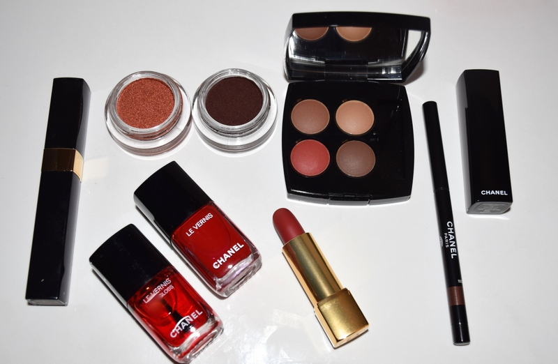 Chanel-Le-Rouge-Allure-Collection-Fall-2016