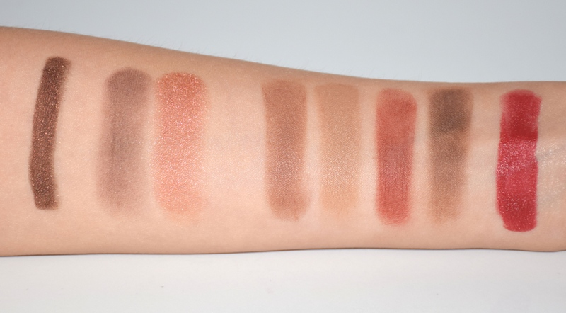 Chanel-Le-Rouge-Allure-Swatches-2