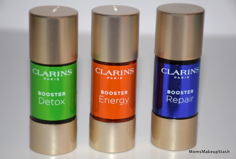 Clarins-Booster-Serums