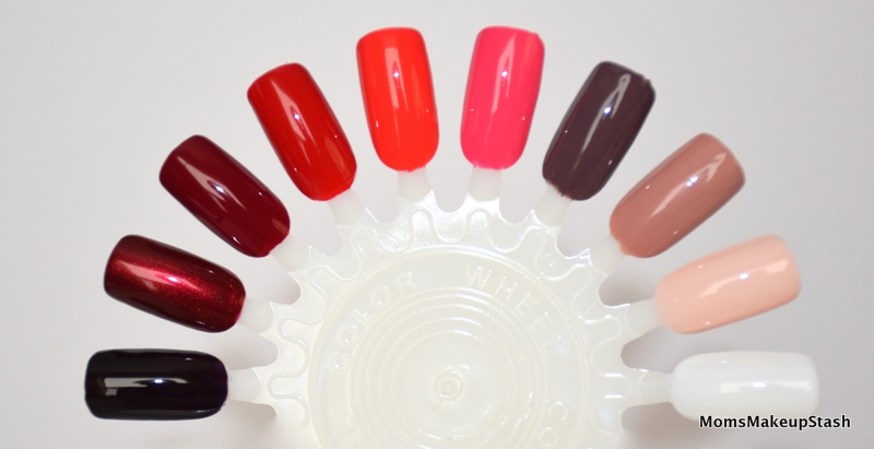 Opi Infinite Shine Collection 2016 Iconic Shades With