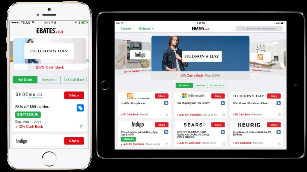 ebates-app-screenshot