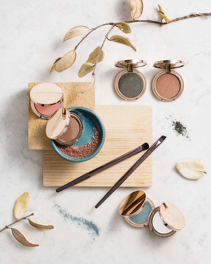 Nude By Nature Launches In Canada At Shoppers Drug Mart  Moms Makeup Stash-6042